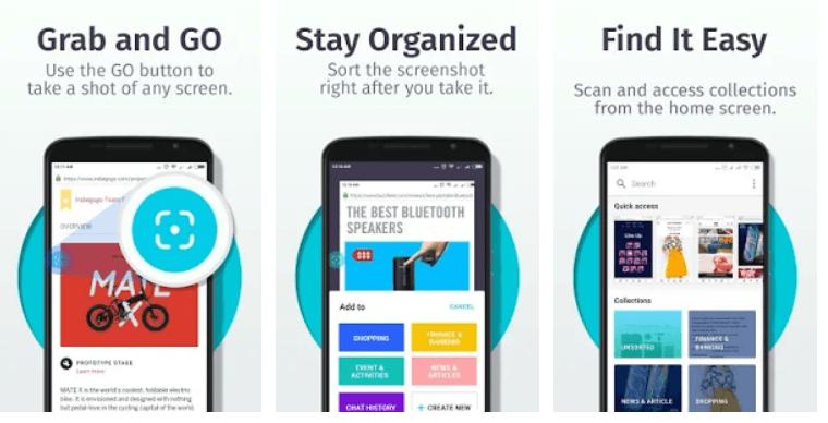 Firefox ScreenshotGo Beta – Find Screenshots Fast | Go Apk Files